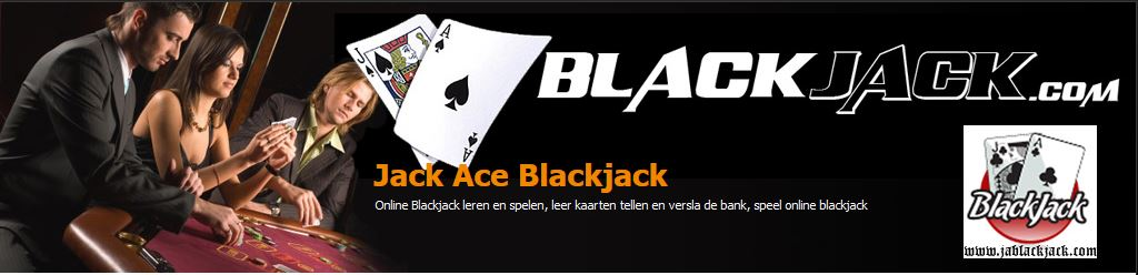 Jack Ace Blackjack